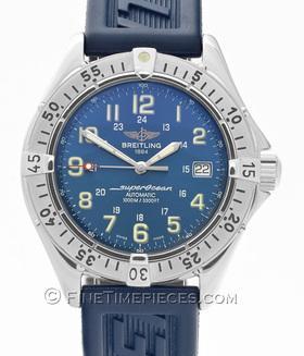 BREITLING | Aeromarine Superocean 1000 m | Ref. A 17040 - 0713