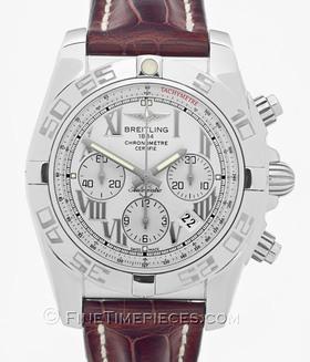 BREITLING | Chronomat B01 | Ref. AB 0110 - 712