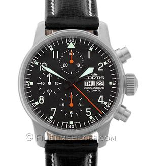 FORTIS | Flieger Chronograph | Ref. 597.11.11 L