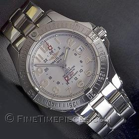 BREITLING | Colt GMT | Ref. A32350-358