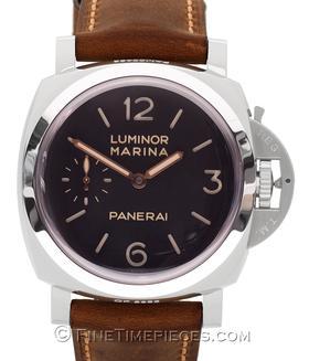 OFFICINE PANERAI | Luminor Marina 1950 3 Days | Ref. PAM 422