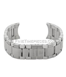 BLANCPAIN | Stahlband für Leman Chronographen-Modelle mit 20 mm Anstoss | Ref. 2185