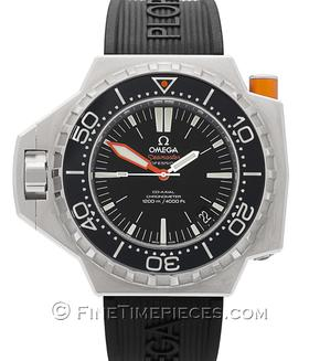 OMEGA | Seamaster Ploprof 1200M Chronometer CO-Axial | Ref. 224.30.55.21.01.001