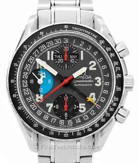 OMEGA | Speedmaster Day-Date (Triple Date) | Ref. 38205326