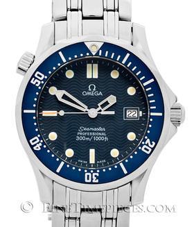 OMEGA | Seamaster 300 M medium Quartz | Ref. 2561.80.00