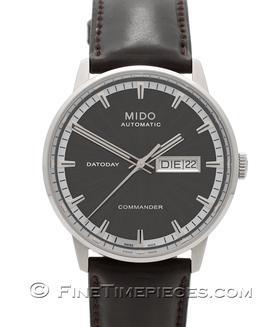 MIDO | Commander II Gent DATODAY | Ref. M016.430.16.061.22