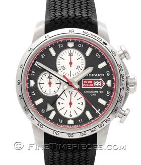 CHOPARD | Mille Miglia GMT Chronograph Limited Edition | Ref. 168555-3001