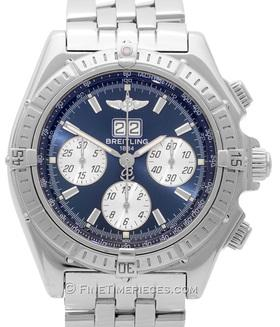 BREITLING | Crosswind Special Chronograph | Ref. A44355-025