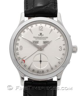 JAEGER-LeCOULTRE | Master Date (Triple Date) | Ref. 140.840.872