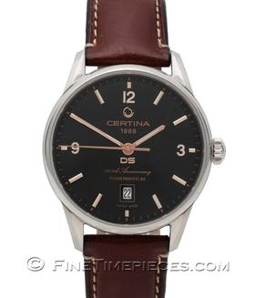 CERTINA | DS Powermatic 125th Anniversary Limited Edition | Ref. C026.407.16.057.10