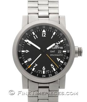 FORTIS | Spacematic GMT | Ref. 624.22.11M