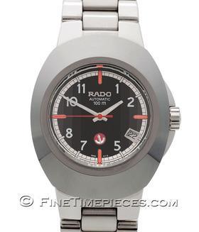 RADO | Diastar Original Classic Automatic | Ref. R12637153
