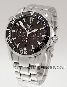 OMEGA | Seamaster Americas Cup Chronometer Chronograph | Ref. 25945000