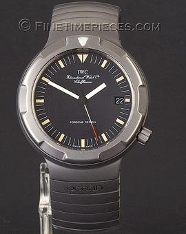 IWC | Porsche Design Ocean 2000 | Ref. 3500