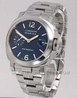 OFFICINE PANERAI | Luminor Marina | Ref. PAM 120