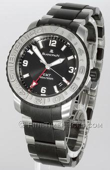 BLANCPAIN | Fifty Fathoms GMT Concept 2000 | Ref. 2250-6530-61