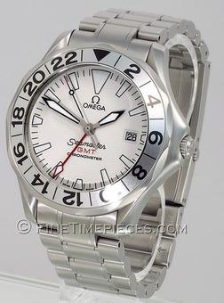 OMEGA | Seamaster Professional Diver GMT | Ref. 2538.2000