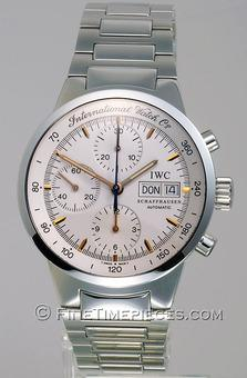 IWC | GST Chronograph Automatic Stahl | Ref. 3707