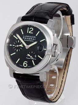OFFICINE PANERAI | Luminor Power Reserve | Ref. PAM 241