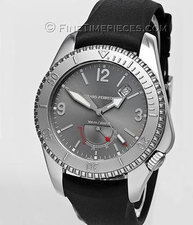 GIRARD PERREGAUX | Sea Hawk II | Ref. 49900