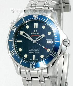OMEGA | Seamaster Diver Co-Axial | Ref. 2220.8000