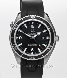OMEGA | Seamaster Planet Ocean | Ref. 2900.50.91