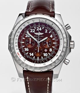 BREITLING | Bentley Le Mans | Ref. A22362-091