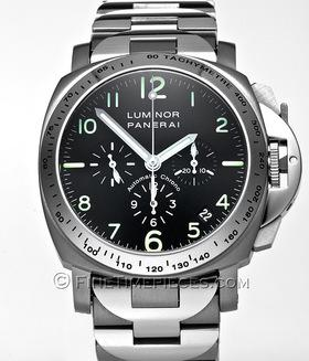OFFICINE PANERAI | Luminor Chrono Automatic | Ref. PAM 72