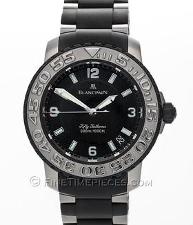 BLANCPAIN | Fifty Fathoms Concept 2000 | Ref. 2200-6530-66