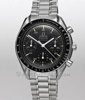 OMEGA | Speedmaster Reduced Automatic Chronograph | Ref. 3510.50.00