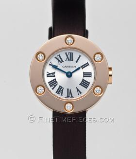CARTIER | Love 750 k Rotgold | Ref. WE800531