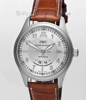 IWC | Fliegeruhr UTC  Spitfire | Ref. 3251