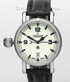 CHRONOSWISS | Timemaster Automatik | Ref. CH2833