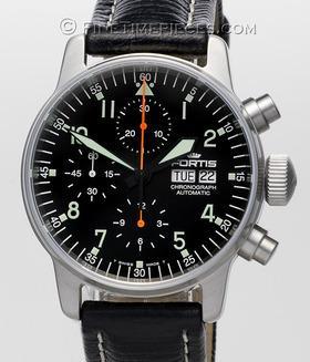 FORTIS | Flieger Chronograph | Ref. 597.10.11 L