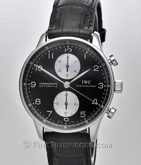 IWC | Portugieser Chronograph Automatic | Ref. 3714
