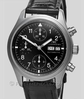 IWC | Fliegeruhr Chronograph Automatic Klassik | Ref. 3706