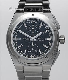 IWC | Ingenieur Chronograph Stahl | Ref. IW372501