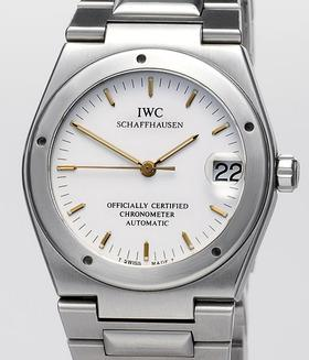 IWC | Ingenieur Officially Certified Chronometer | Ref. 3521