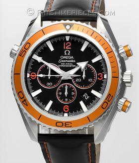 OMEGA | Seamaster Planet Ocean Chronograph | Ref. 2918.50.82
