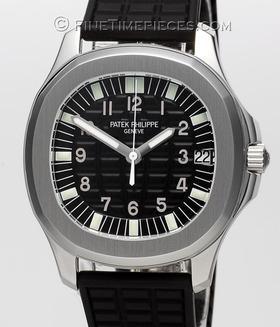 PATEK PHILIPPE | Aquanaut Stahl | Ref. 5065A - 001