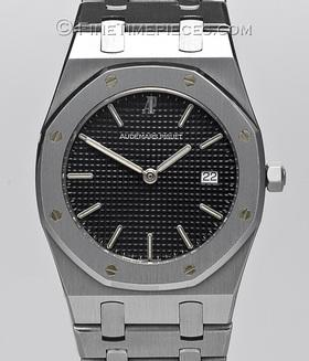 AUDEMARS PIGUET | Royal Oak Datum Quarz | Ref. ST 56175 / 789