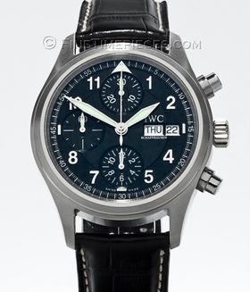IWC | Fliegeruhr Chronograph Automatic Spitfire | Ref. 3706 - 13