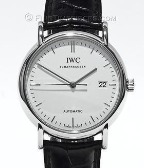 IWC   Portofino Automatic   Ref. 3533