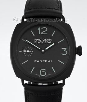 OFFICINE PANERAI | Radiomir Black Seal Keramik | Ref. PAM 292