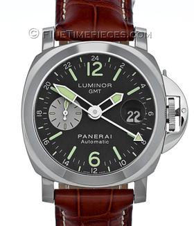 OFFICINE PANERAI | Luminor GMT 44 | Ref. PAM 088