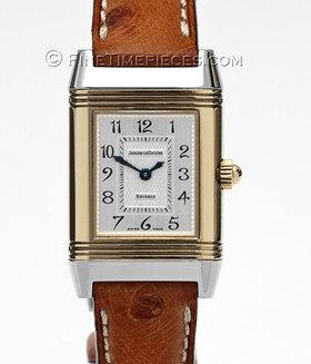 JAEGER-LeCOULTRE   Reverso Duetto Lady   Ref. 266 . 542 . 443B