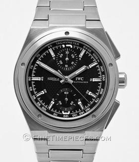 IWC | Ingenieur Chronograph | Ref. IW372501