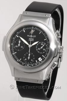 HUBLOT | Elegant Chronograph | Ref. 1810.11.1