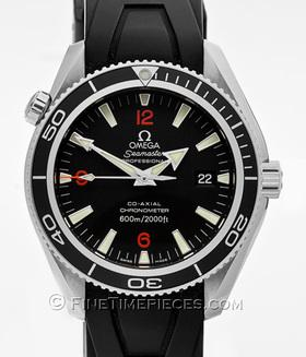 OMEGA | Seamaster Planet Ocean Co-Axial | Ref. 2909.5091