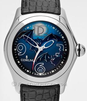 CORUM | Bubble BATS limited edition | Ref. 082 . 150 . 20 / OF 01